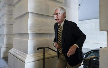 Senates key vote advances Bidens $1 trillion infrastructure bill