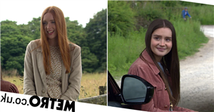 Spoilers: Sarah's heartbreak as she meets the sister of her donor in Emmerdale?