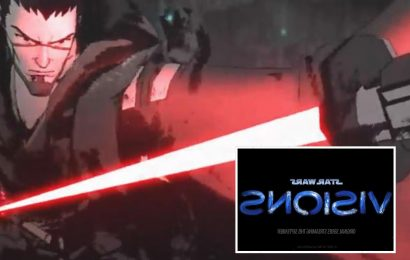 Star Wars drops trailer for new animated Disney+ series Visions – and fans are already divided