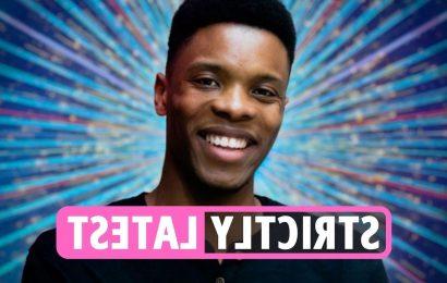 Strictly Come Dancing 2021 LATEST – Rhys Stevenson becomes fifth contestant alongside John Whaite, Robert Webb & more