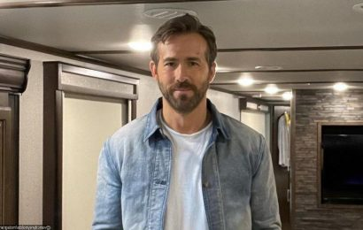 Ted Lasso Bosses Send Cookies to Ryan Reynolds After Legal Threat Over Wrexham AFC Joke