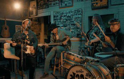 The Black Keys Return to America's Oldest Juke Joint for New Video