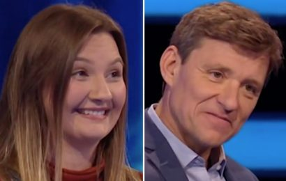 Tipping Point fans shower Ben Shephard with VERY rude chat-up lines after cheeky question about 'balls'