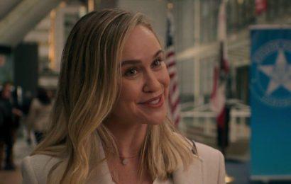 'Turner & Hooch': Becca Tobin Found Her Favorite Scene Partner Ever on the Disney+ Series