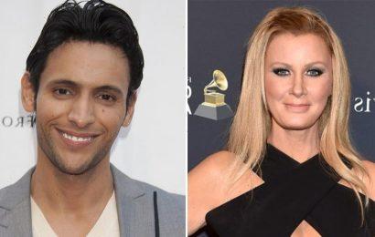 Who is Sandra Lee's boyfriend Ben Youcef?