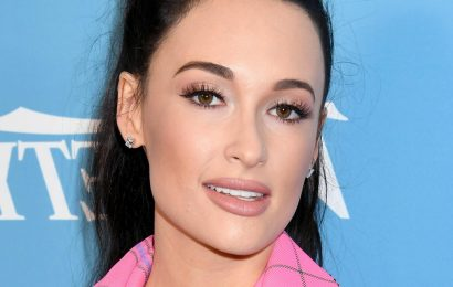 Why Fans Think Teased Lyrics From Kacey Musgraves Upcoming Album Are About Her Divorce