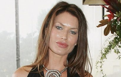 'Wild Orchid' Star Carré Sutton Sues Former Elite Modeling Agency Execs Over Rape Accusations