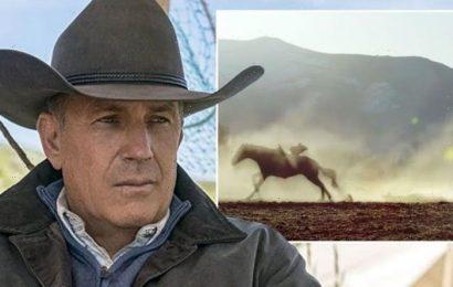Yellowstone season 4: John Dutton revenge sealed as new trailer 'confirms' brutal death