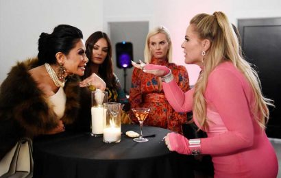 RHOSLC star Heather Gay knew Jen Shahs business was unsavory