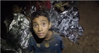 The Rescue Trailer: Free Solo Filmmakers Plunge Into Thailand Cave Rescue Mission
