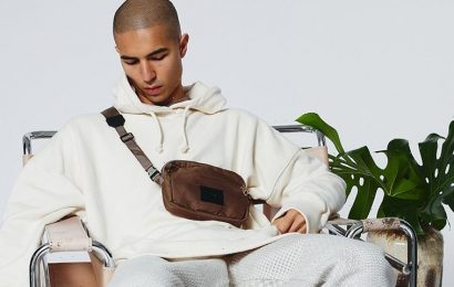 """ARCS London Launches First Collection of """"Slow-Made"""" Accessories"""