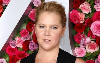 Amy Schumer Details Endometriosis Surgery After Doctor Found '30 Spots'