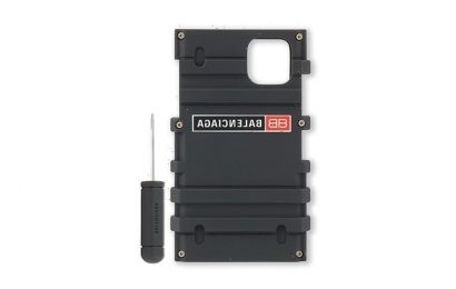 Balenciaga Drops a Toolbox Case for the Apple iPhone 12 and 12 Pro