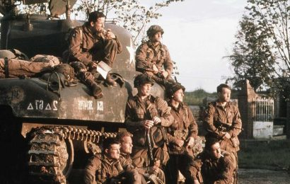 Best war movies and miniseries