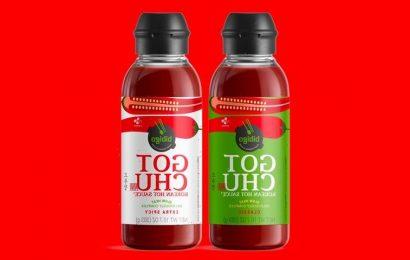 Bibigo Releases GOTCHU Gochujang Hot Sauce