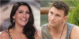 """Blake Horstmann Says Friends """"Know the Truth"""" After Becca Kufrin Denies Pre-BiP Vibes"""
