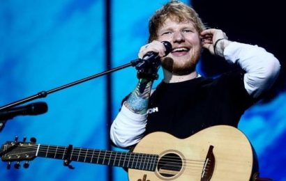 Ed Sheeran tickets: Heres where to get Mathematics Tour tickets and when they go on sale