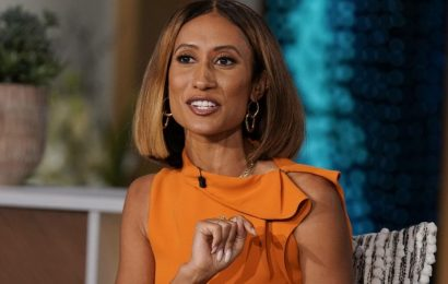 Elaine Welteroth Exits The Talk: 'When the Music Changes, So Must Your Dance'