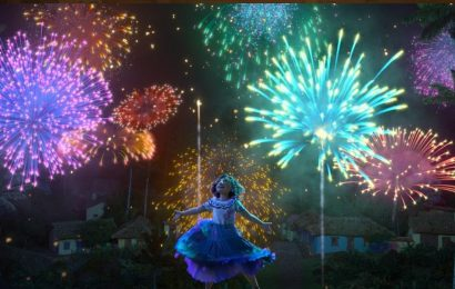 'Encanto' Trailer Teases New Lin-Manuel Miranda Songs