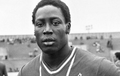 French Soccer Star Jean-Pierre Adams Dies After 39 Years in a Coma