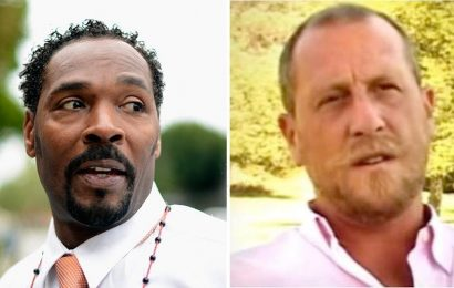George Holliday, Man Who Filmed Rodney King Beating, Dies of COVID-19