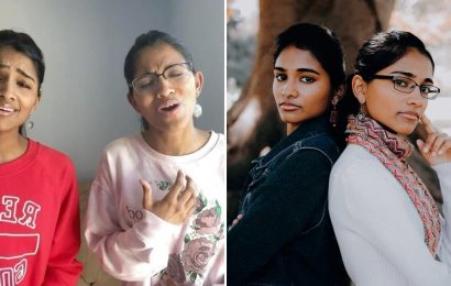 How TikTok Helped These Twin Sisters Launch a Full-Fledged Singing Career