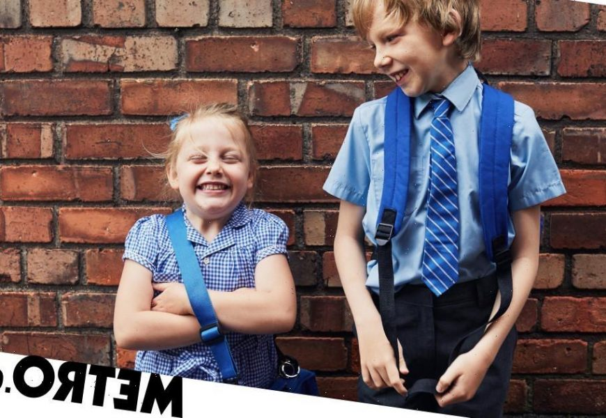 How to emotionally prepare your children for the routine of school
