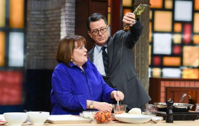 Ina Garten Said If You Don't Like Broccoli, You 'Have to Try' Her Easy Side Dish Recipe