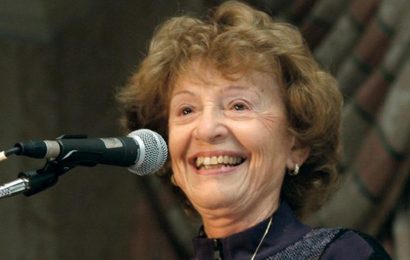 Irma Kalish Dies: Pioneering TV Writer-Producer & One Of First Women In Film Presidents Was 96