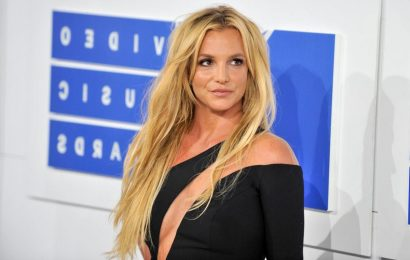 Is Britney Spears Involved In The New Netflix Documentary 'Britney vs. Spears'?