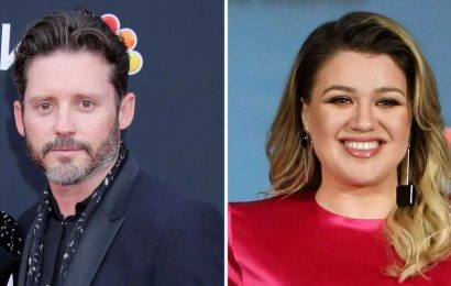 Kelly Clarkson Gets Honest About Prioritizing Happiness Amid Messy Divorce