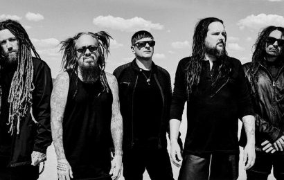 Korn Find Replacement for Guitarist Following Covid-19 Diagnosis