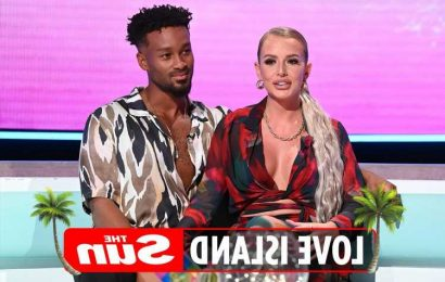 Love Island fans think Teddy's family snubbed meeting Faye during reunion show