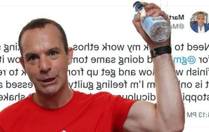 Martin Lewis left feeling guilty over work for Good Morning Britain: Cant shake it