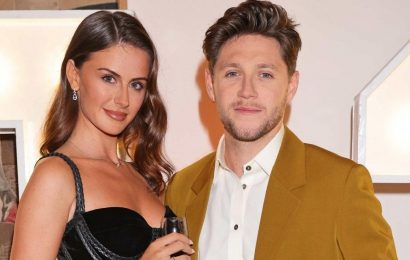 Niall Horan and Amelia Woolley Make First Public Appearance Together
