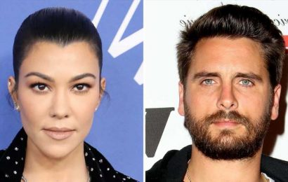 Scott and Kourtney's Relationship Is 'More Strained Than Ever'
