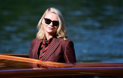 See the A-List Arrivals at the Venice International Film Festival