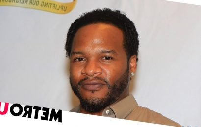 Singer Jaheim arrested for animal cruelty after 'starving 15 dogs'