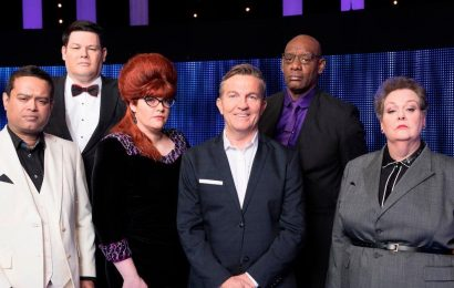 The Chase backstage secrets exposed as ITV show found to be hardest to win