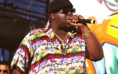 The Notorious B.I.G. Went to The Same High School As This Republican Politician