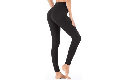 These Top-Rated Leggings Have a Hidden Pocket — And a Seriously Sweet Price