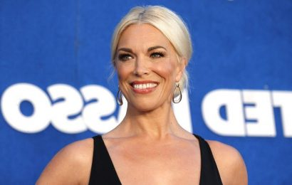 What Is 'Ted Lasso' Star Hannah Waddingham's Net Worth?