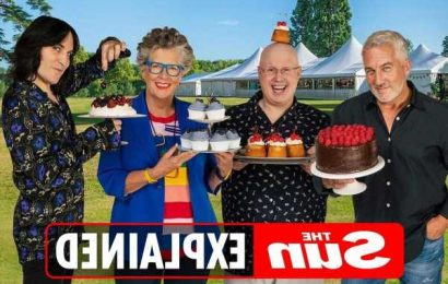 What week is it on Bake Off 2021? Week one theme revealed