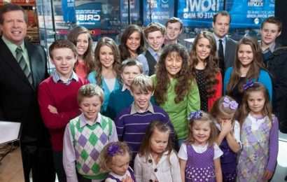 Why The Duggars Arent As Close As They Used To Be