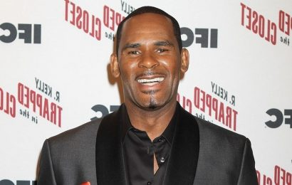 Witness Claims R. Kelly Locked Her Up for Days, Raped and Threatened Her