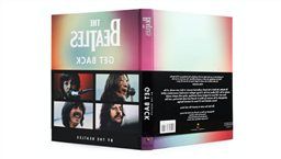 Get Back Book Review: Beatles Let It Be Session Transcripts Read Like a Great Off-Broadway Script