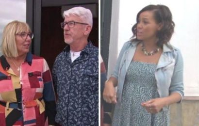'Think I've done well!' A Place in the Sun's Jean Johannson hits back at couple's concerns