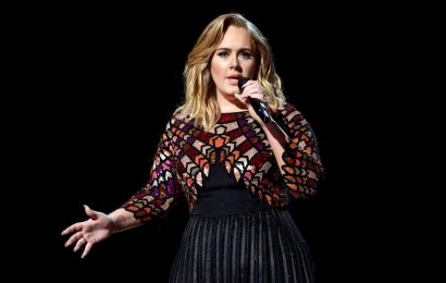 Adele Has Been Working on Her Relationship With Men in Therapy