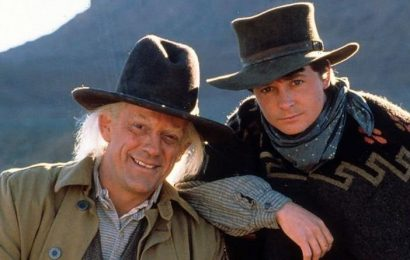 Back to the Future creator solves Part III plot hole involving Doc Browns 1885 death