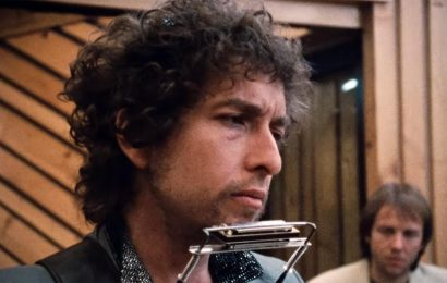 Bob Dylan's New 'License to Kill' Video Features Rare 'Infidels' Session Footage